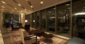 Hotel Ryumeikan Tokyo - Tokyo - Lobby