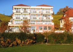 Seehotel OFF - Meersburg - Gebäude
