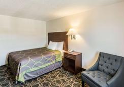 Rodeway Inn Leadville - Leadville - Schlafzimmer