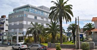 Hotel Castilla - פונטה דל אסטה - בניין