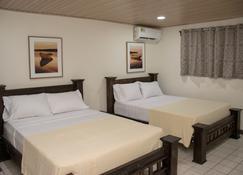 Hotel Don Fito - Golfito - Habitación