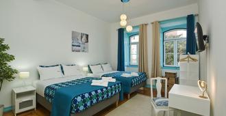 C&O Guest House Alcântara-Lisbon - ליסבון - חדר שינה
