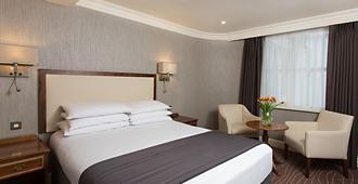 奧爾巴尼酒店 - 都柏林 - 都柏林 - 臥室