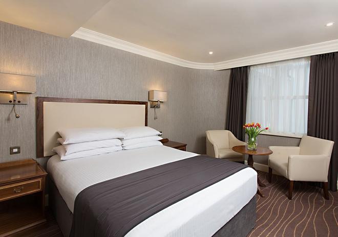 Albany House - Dublin - Bedroom