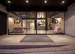 Hotel Darío - Lugo - Lobby