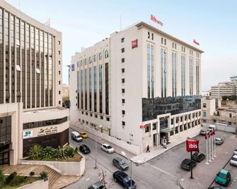 Ibis Tunis - Tunis - Gebouw