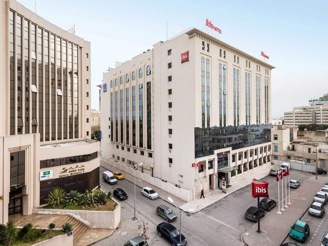 Ibis Tunis - Tunis - Building