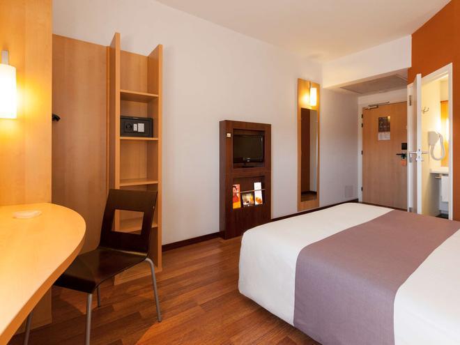 Ibis Tunis - Tunis - Bedroom