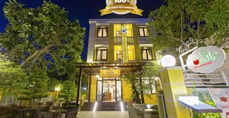 Hai Au Boutique Hotel & Spa - הוי אן - בניין
