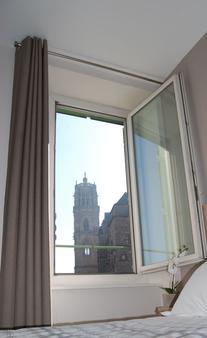 Hotel du Midi - Rodez - Παροχές δωματίου
