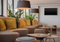 NH 弗蘭澤酒店 - 佛羅倫斯 - 佛羅倫斯 - 休閒室