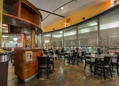 Quality Inn & Suites Yellowknife - Yellowknife - Restauracja