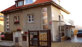 Pension Nika - Praha (Prague) - Toà nhà