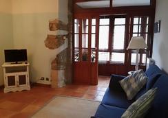 Finca Artienza - Ramales de la Victoria - Living room
