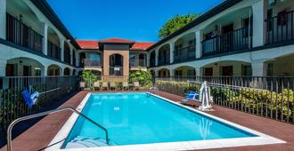 Red Roof Inn Orlando South - Florida Mall - Orlando - Piscina