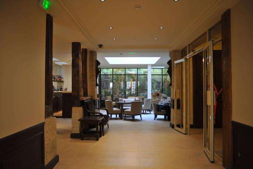 Hotel De L'universite - Pariisi - Baari