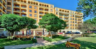 Paradise Green Park - Varna - Edificio