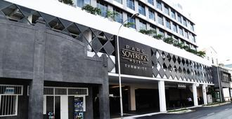 Parc Sovereign Hotel - Tyrwhitt - Singapore - Building