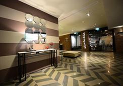 Parc Sovereign Hotel - Tyrwhitt - Singapura - Hall