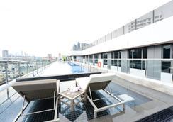 Parc Sovereign Hotel - Tyrwhitt - Сингапур - Бассейн