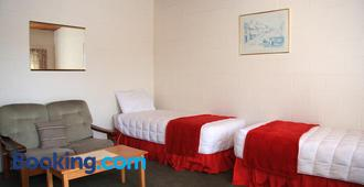 Coachman's Lodge Motel - Whanganui - Quarto