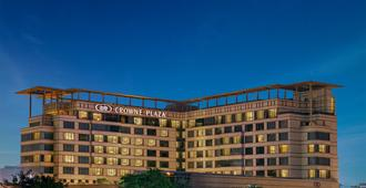 Crowne Plaza Gurgaon - Gurugram - Edificio