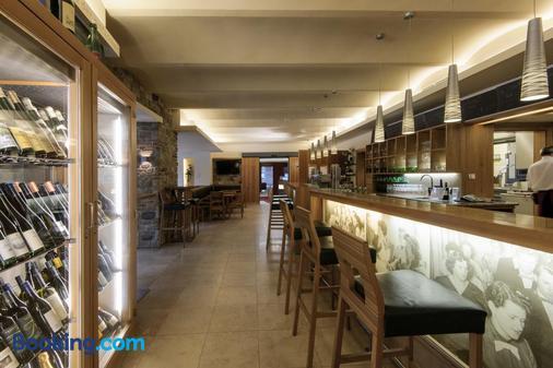 Boswarth Seminarhotel Lengbachhof - Altlengbach - Bar