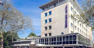 多特蒙德城美居酒店 - 多特蒙德 - 多特蒙德 - 建築