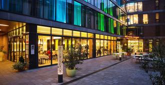 Art Hotel Szeged - סגד