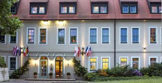 Schloss Hotel Dresden Pillnitz - Dresden - Bygning