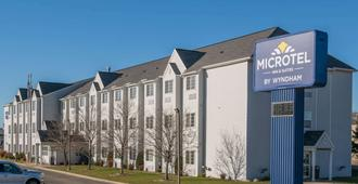 Microtel Inn & Suites by Wyndham Rochester Mayo Clinic North - Rochester - Building