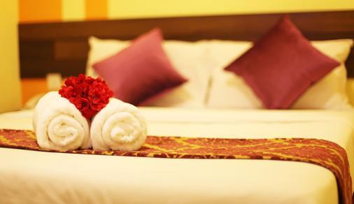 Sun Inns Hotel Sentral Brickfields - Kuala Lumpur - Makuuhuone