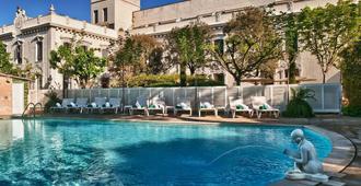 Hotel Balneari Prats - Caldes de Malavella