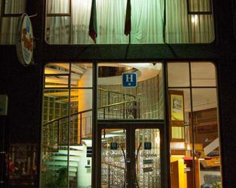 Hotel La Ronda - Castro-Urdiales - Building