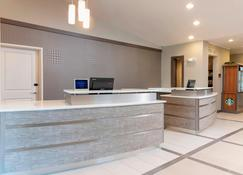 Residence Inn by Marriott Akron South/Green - Akron - Ρεσεψιόν