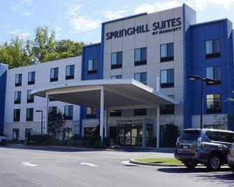 SpringHill Suites by Marriott Suites Winston-Salem Hanes Mall - Winston-Salem - Building