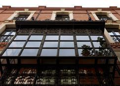 Hotel Silken Alfonso X - Ciudad Real - Edificio
