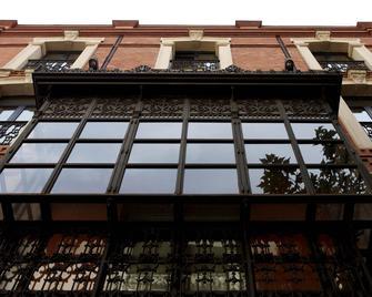 Hotel Silken Alfonso X - Ciudad Real - Building