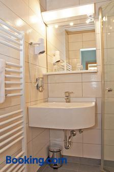 Pension Seirer - Sankt Radegund bei Graz - Bathroom