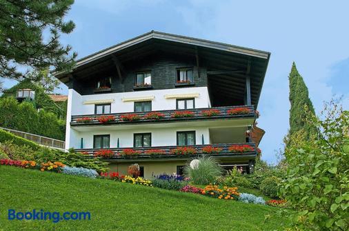 Pension Seirer - Sankt Radegund bei Graz - Building