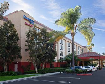 Fairfield Inn by Marriott Mission Viejo Orange County - Mission Viejo - Building