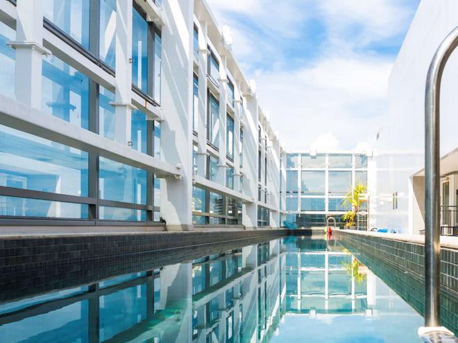 Novotel Rj Porto Atlantico - Rio de Janeiro - Pool