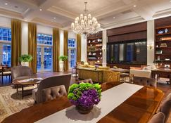 InterContinental New York Barclay - New York - Restaurant