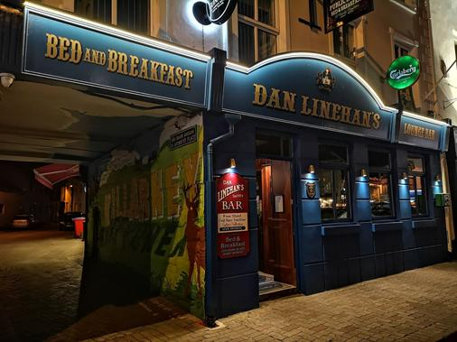Dan Linehans Bar and B&B - Killarney