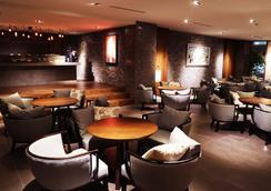 Maison de Chine Hotel Chiayi - Chiayi City - Εστιατόριο