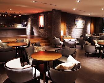 Chiayi Maison de Chine Hotel - Chiayi City - Εστιατόριο