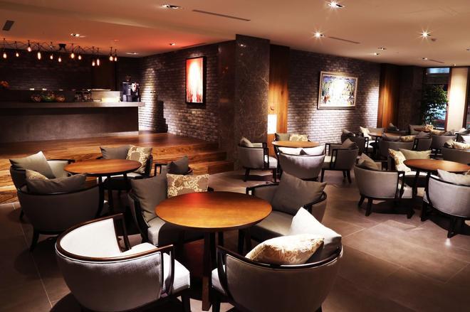 Chiayi Maison de Chine Hotel - Chiayi - Restaurant
