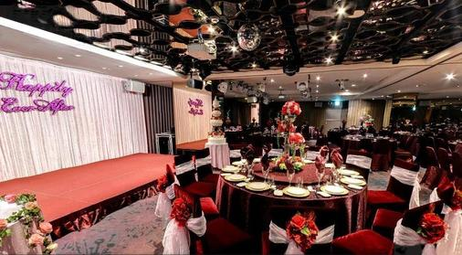 Maison de Chine Hotel Chiayi - Chiayi City - Αίθουσα συνεδριάσεων