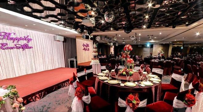 嘉義兆品酒店 - 嘉義市 - 宴會廳
