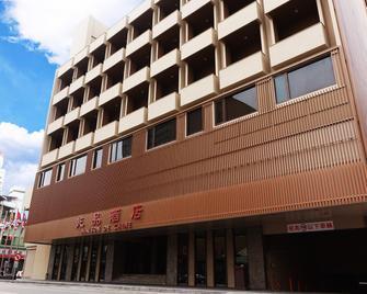 Maison De Chine Hotel Chiayi - Chiayi City - Building